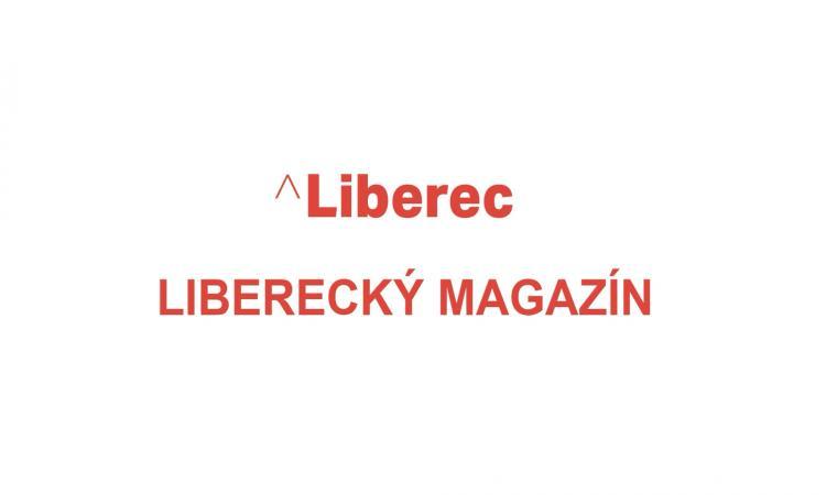 Liberecký magazín