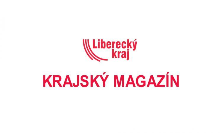 Krajský magazín