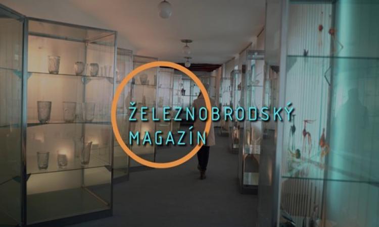Železnobrodský magazín