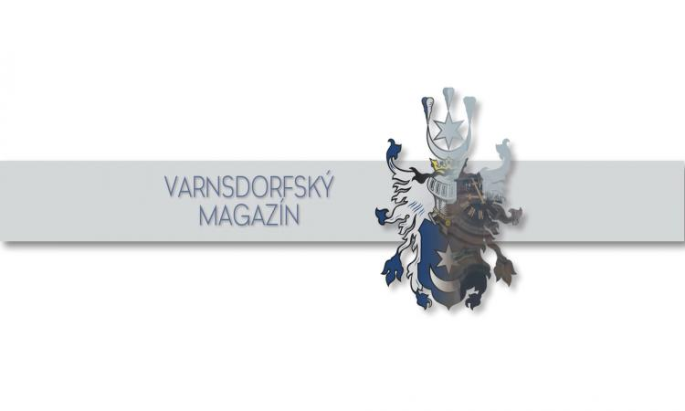 Varnsdorfský magazín