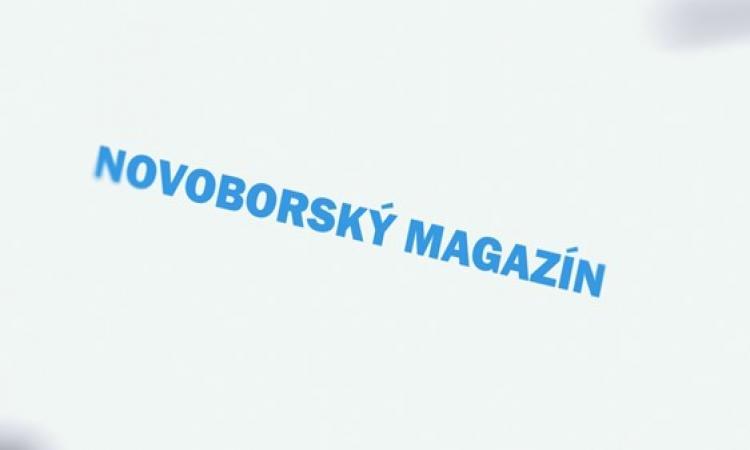 Novoborský magazín