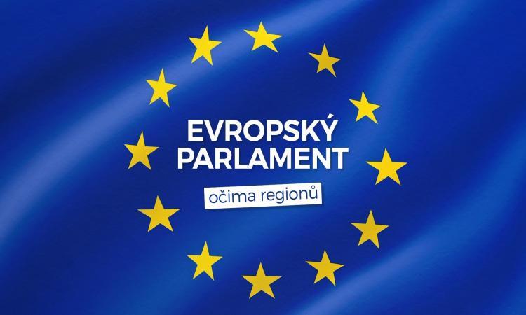 Evropský parlament očima regionů