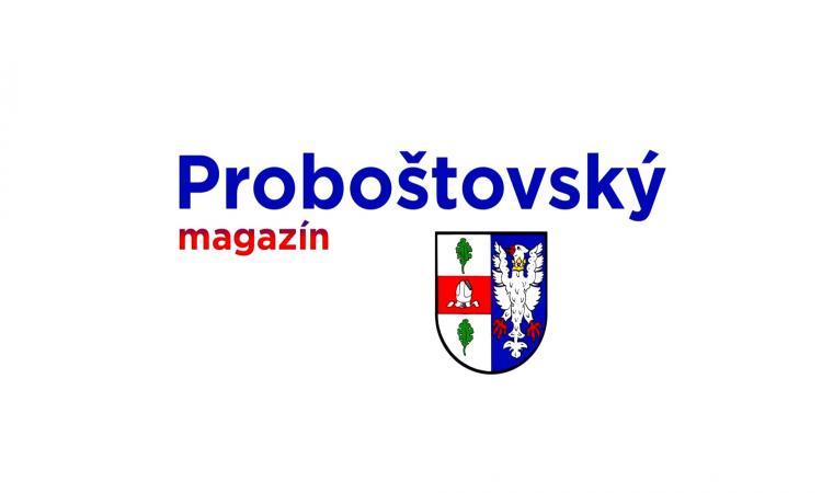 Proboštovský magazín