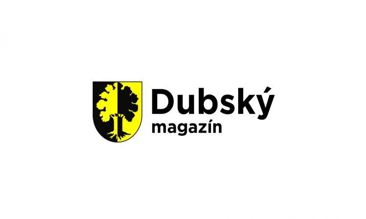 Dubský magazín