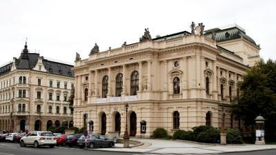 Liberecký kraj chystá na příští rok stavby za více než 1,6 mld.Kč
