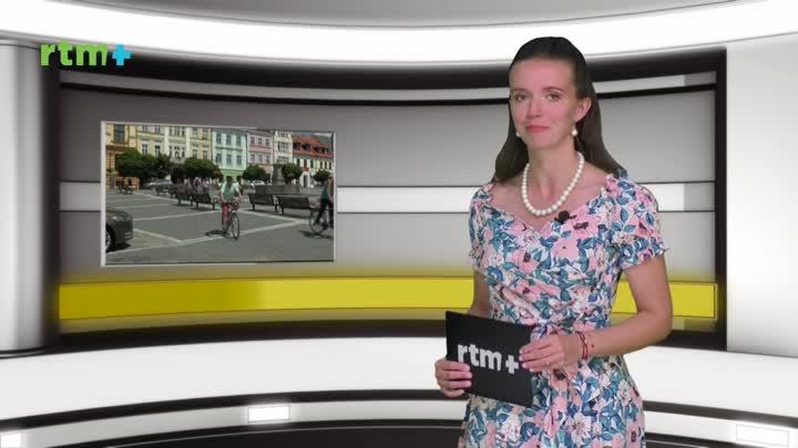 Českolipský magazín nejen o investicích do školských zařízení