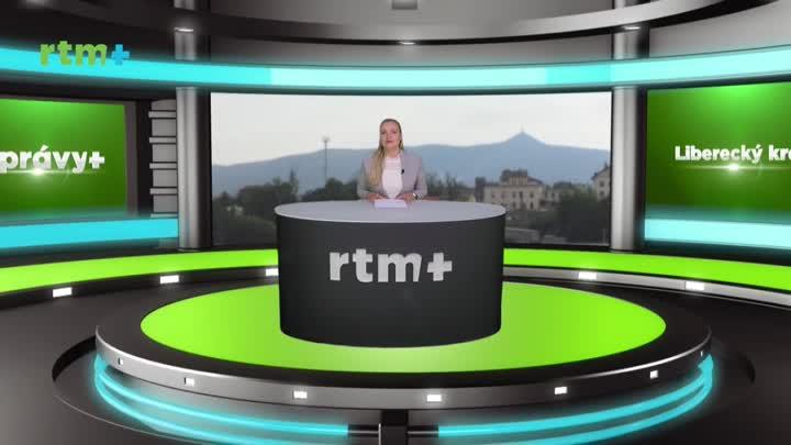 Zprávy z Libereckého kraje, 11. 8. 2020