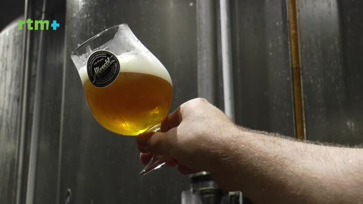 Krásy Křišťálového údolí - Zámecký pivovar Frýdlant