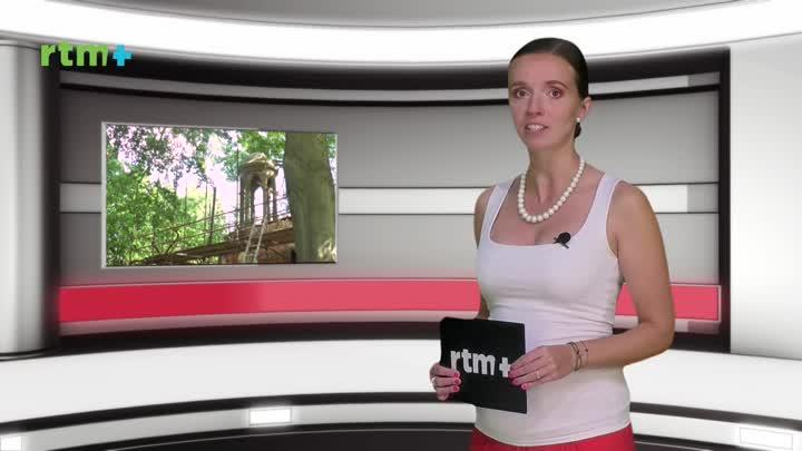Liberecký magazín nejen o restaurování Kaple Božího hrobu