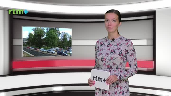 Liberecký magazín nejen o projektu s názvem Liberecká náplavka