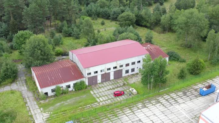 V Ralsku vznikl zbrusu nový sbor dobrovolných hasičů