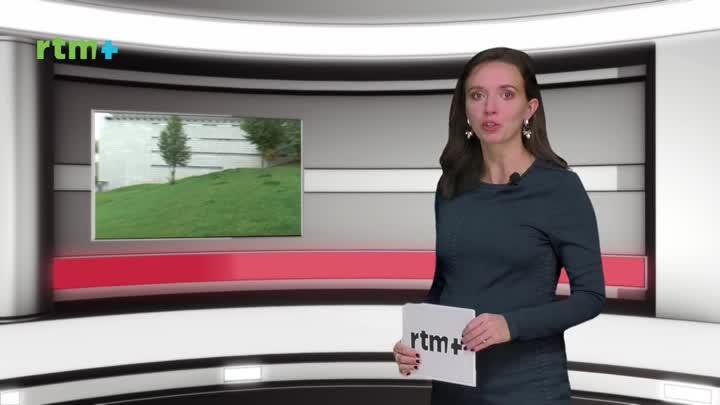 Liberecký magazín nejen o novém památníku u knihovny