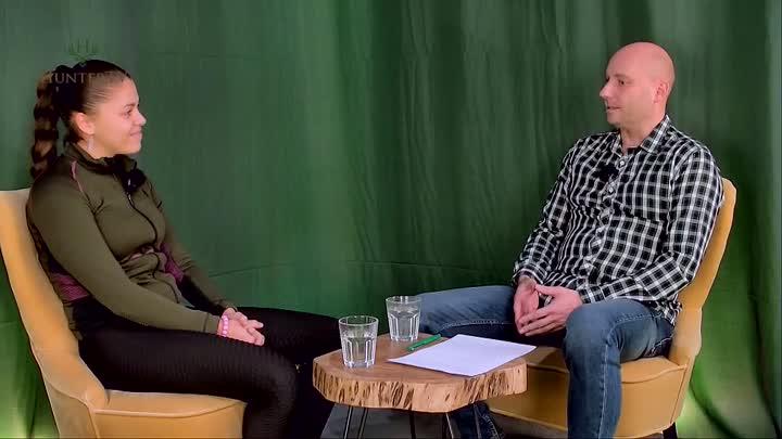 Rozhovor s Michaelou Fialovou o jejích začátcích a zájmech