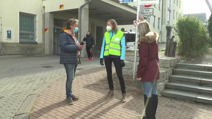 Nemocnice v Libereckém kraji hlásí nedostatek personálu