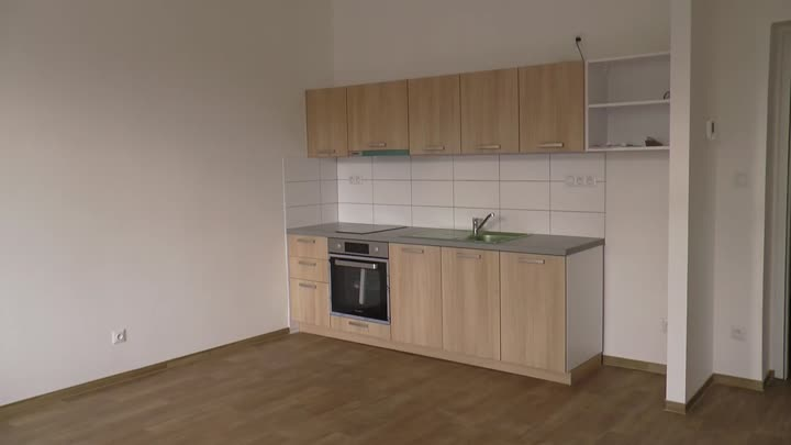 Hrádek nad Nisou dokončuje výstavbu nových sociálních bytů