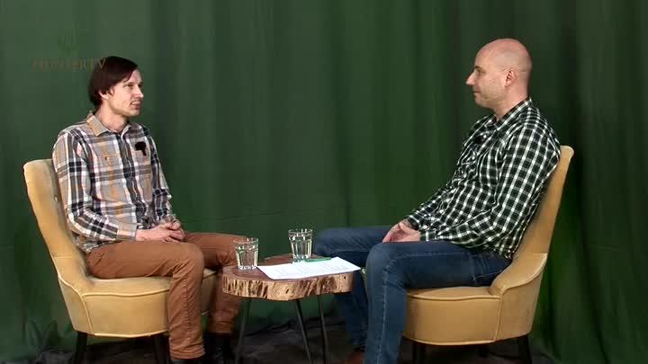 Rozhovor s Miroslavem Kutalem o výskytu vlka