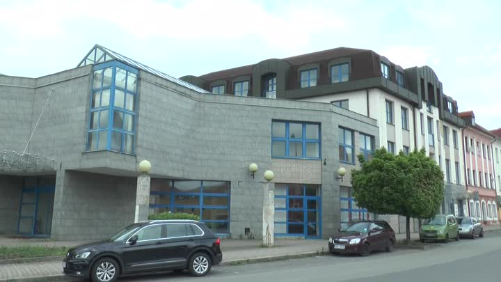 Česká Lípa pracuje na projektu přestavby bývalé pojištovny