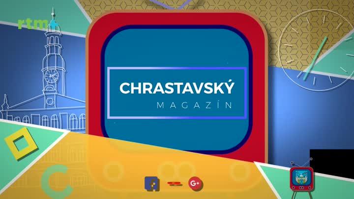 Chrastavský magazín - listopad 2020