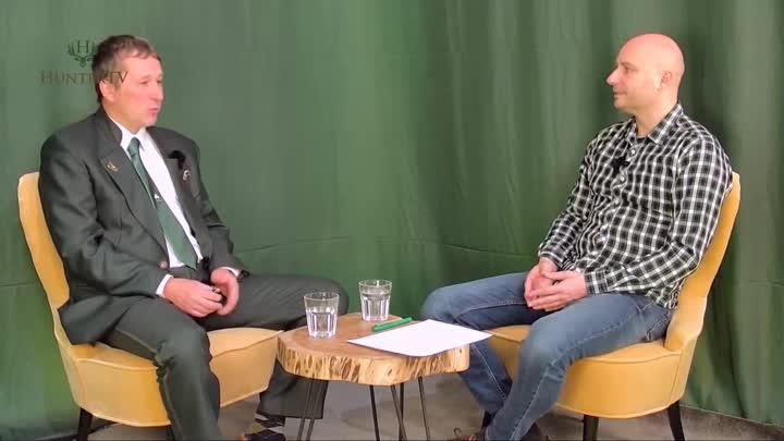 Rozhovor s Milošem Pochobradským o České lesnické akademii Trutnov