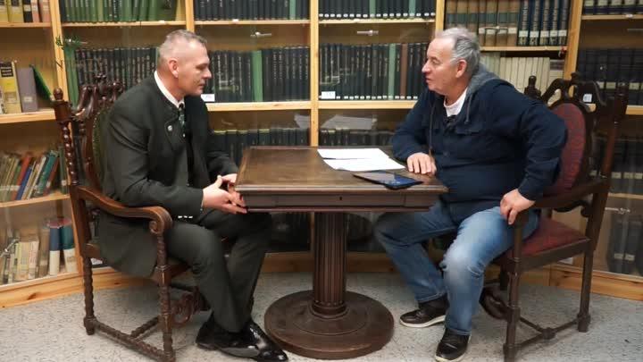 Rozhovor s Petrem Maradou nejen o Honitbě roku