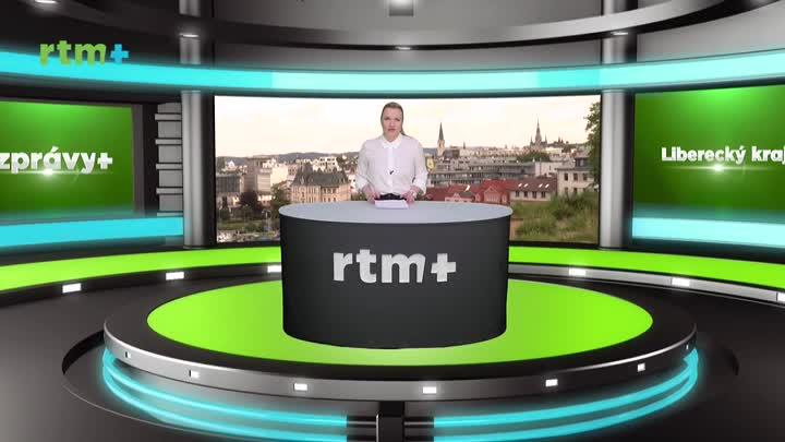 Zprávy z Libereckého kraje, 19. 4. 2021