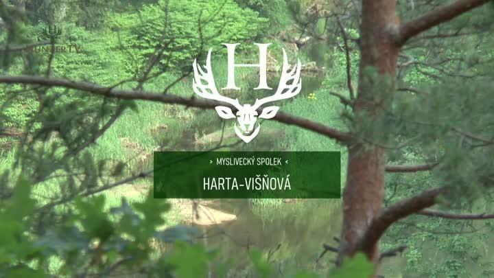 Myslivecký spolek Harta-Višňová