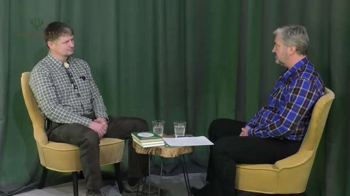 Rozhovor s Václavem Lajtnerem o jeho cestě k myslivosti