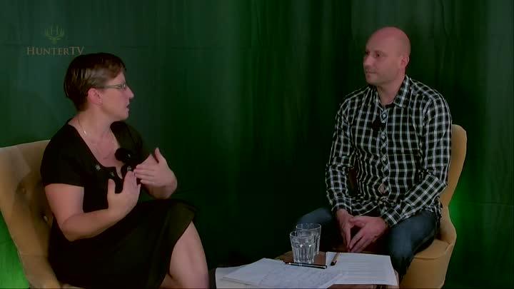 Rozhovor se Zuzanou Wudyovou o normovaném stavu zvěře