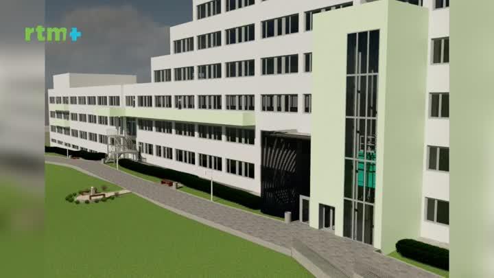 Aktuality z českolipské nemocnice - květen