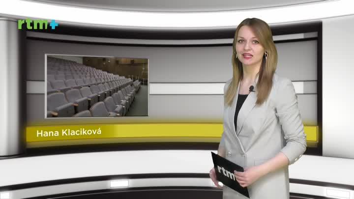 Českolipský magazín nejen o novém promítacím systému v kině