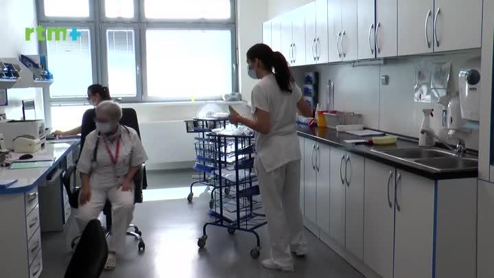 Aktuality z českolipské nemocnice - červen