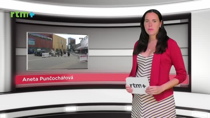 Liberecký magazín nejen o Tiché stezce k Lesnímu koupališti