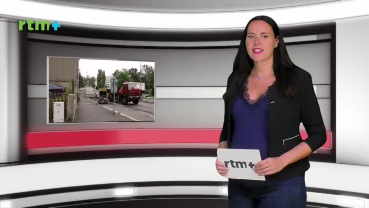 Liberecký magazín nejen o dopravní uzavírce v Sokolské ulici