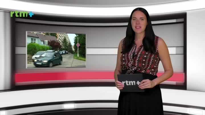 Liberecký magazín nejen o škodách po prudkých deštích