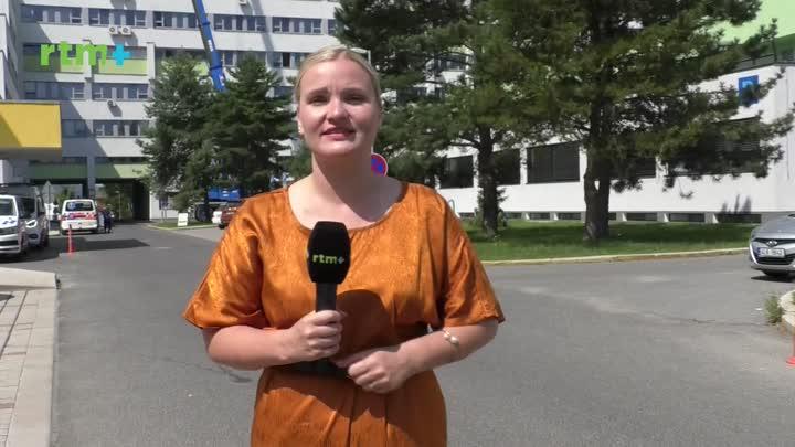 Aktuality z českolipské nemocnice - červenec