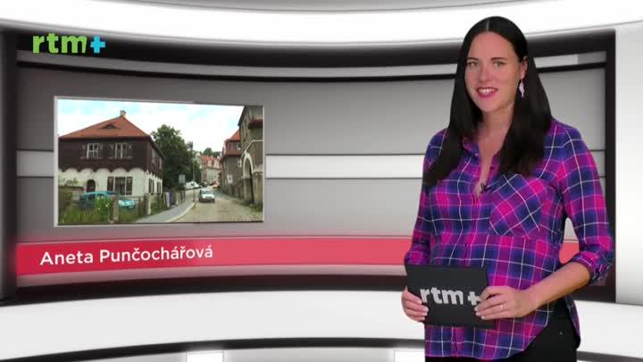 Liberecký magazín nejen o Liebigově městečku