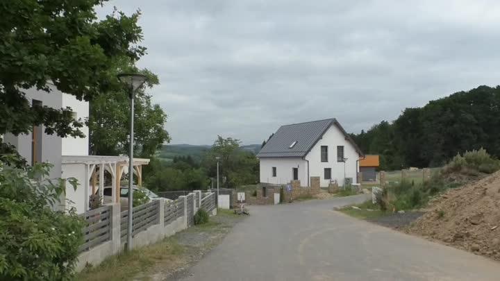 Turnov opět investoval do úprav v lokalitě Hruštice