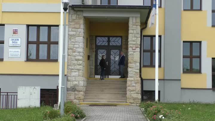 ZŠ T. G. Masaryka v Hrádku n. N. bude mít novou vzduchotechniku