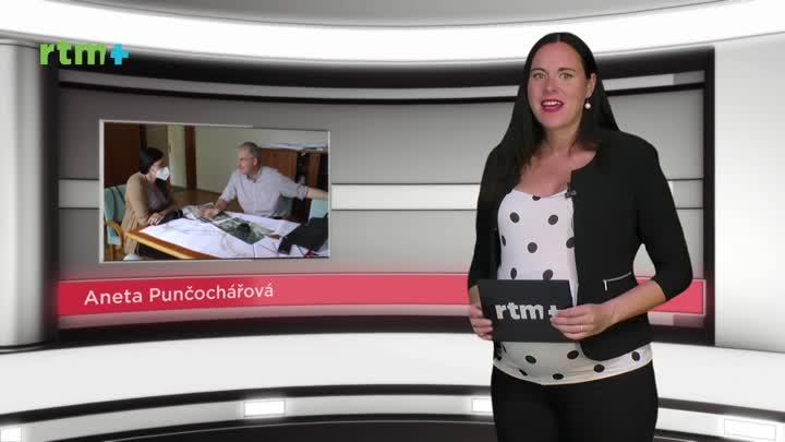 Liberecký magazín nejen o plánování dopravních uzavírek