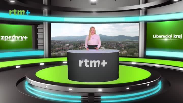 Zprávy z Libereckého kraje, 24. 8. 2021