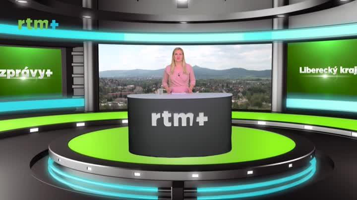Zprávy z Libereckého kraje, 26. 8. 2021