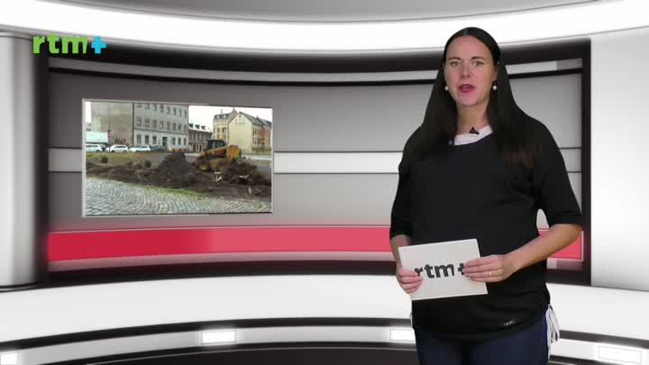 Liberecký magazín nejen o investicích do školství