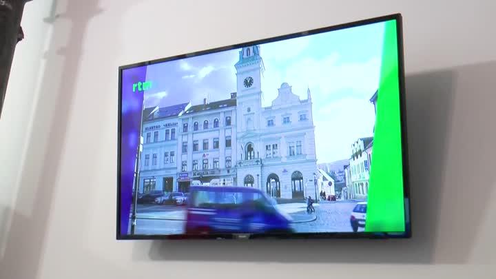 Naši televizi naladíte v celém Libereckém kraji