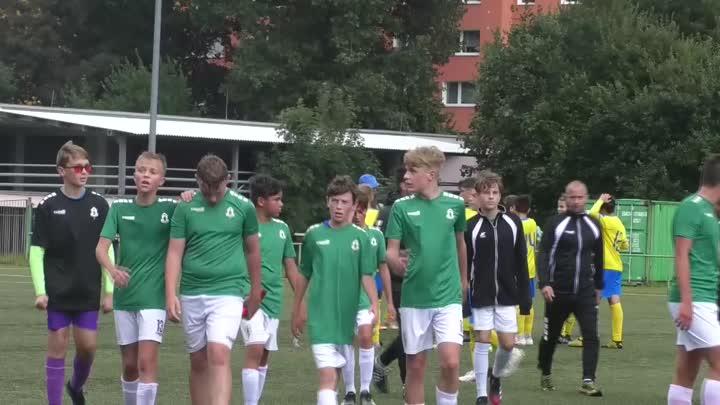 Mládež z FK Jablonec zahajuje novou sezónu