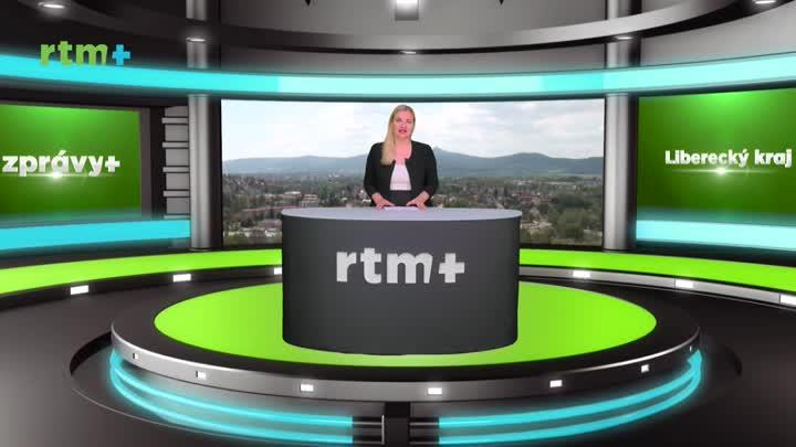 Zprávy z Libereckého kraje, 3.9.. 2021