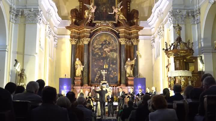 MHF Lípa Musica oslavila 20. výroční vyjímečným koncertem