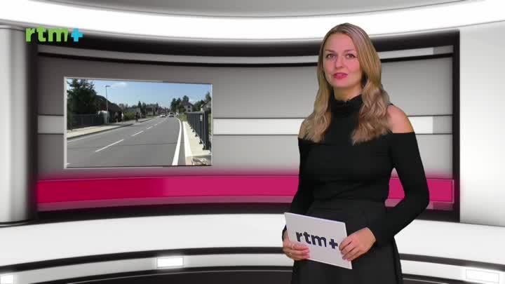 Krajský magazín nejen o otevření silnice v Turnově