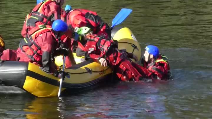 V Železném Brodu se sešli dobrovolní hasiči nejen z regionu
