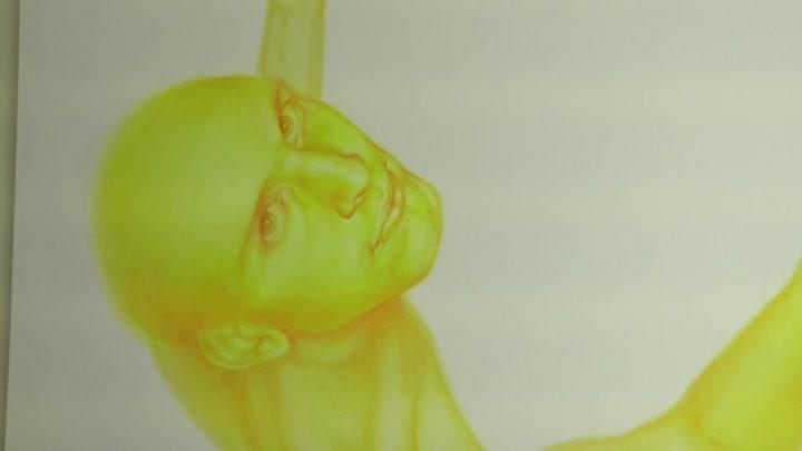 Oblastní galerie Liberec zahájila výstavu s názvem Spiritualita