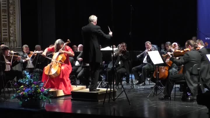 V Divadle F. X. Šaldy zazněly tóny skladeb Antonína Dvořáka